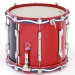 0097 Parallel Action Snare Drum in Military Livery - RQL