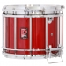 HTS 800 with Diamond Chrome in Flame Red Lacquer (b) - RC-C