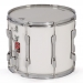 Traditional Series 1049 Snare drum in Ivory White Lacquer - IWC