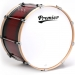 Professional Series Bass drum in Ruby Sparkle Fade Lacquer - RXBF