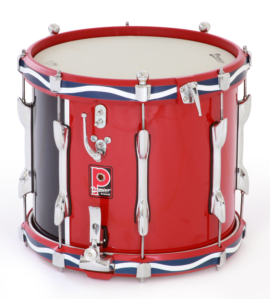 Snare Drums Drum Parts Diagram 0097 S Top And Parallel Action In Military Livery Rql