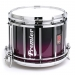 HTS800 with Diamond Chrome in Amethyst Sparkle Fade Lacquer - AXBF-C