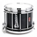 HTS800 with Diamond Chrome in Ebony Oil - EBO-C