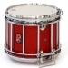 HTS 800 with Diamond Chrome in Flame Red Lacquer (a) - RC-C