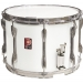 Traditional Series 1047 Snare drum in Ivory White Lacquer - IWC
