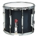 Traditional Series 1049 Snare drum in Ebony Black Lacquer - EBC