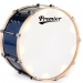 Professional Series Bass drum in Sapphire Lacquer - SL