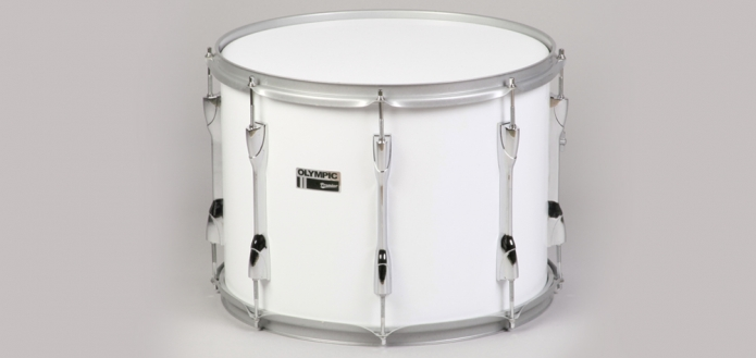 Single Tenor Drums