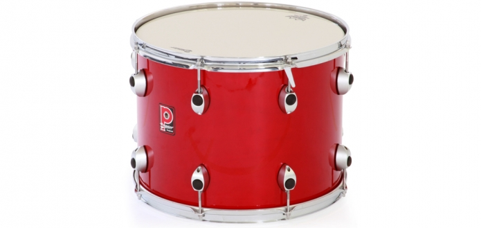 Revolution Series Single Tenor drum