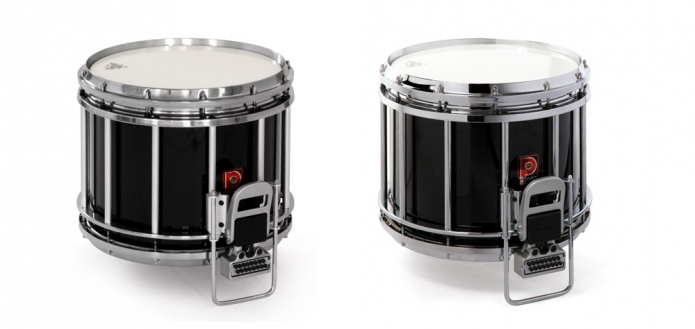 Revolution Series Snare Drums